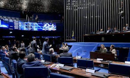Senado aprova PEC Paralela da Previdência em segundo turno