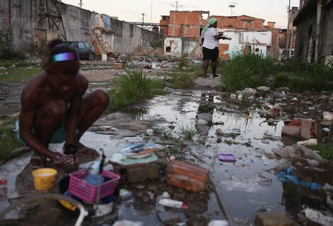 Extrema pobreza e desigualdade crescem há 4 anos, revela pesquisa