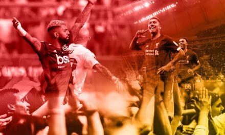 Após 38 anos, Flamengo e Liverpool voltam a disputar o mundo