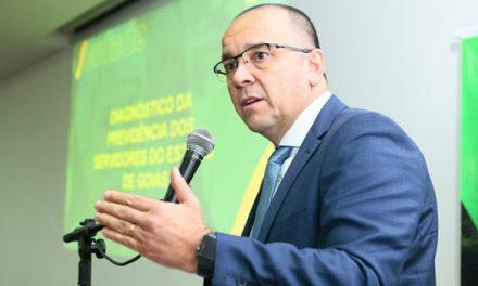 Reforma da Previdência representa economia de R$ 8 bilhões em dez anos em Goiás