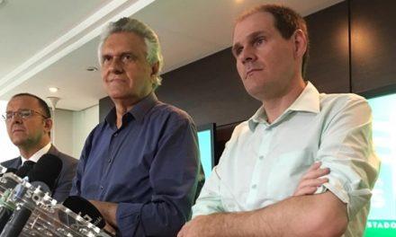 Caiado anuncia retirada de alíquota extraordinária da PEC da Previdência