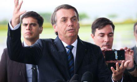 Queda da Selic trará economia de R$ 110 bilhões em 2020, diz Bolsonaro
