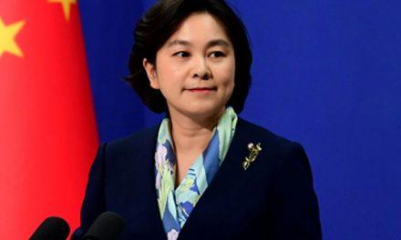 China recusa-se a participar de negociações nucleares com EUA e Rússia