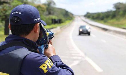 Juiz amplia prazo para PRF voltar a usar radares móveis em rodovias