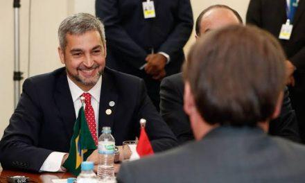Brasil e Paraguaiterão livre comércio de automóveis