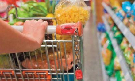 Inflação para família de baixa renda tem alta de 0,54% em novembro