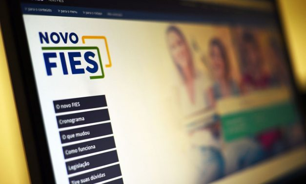 Fies exigirá 400 pontos na redação do Exame Nacional do Ensino Médio