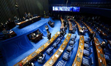 Comissões do Senado voltam às atividades após um ano paradas