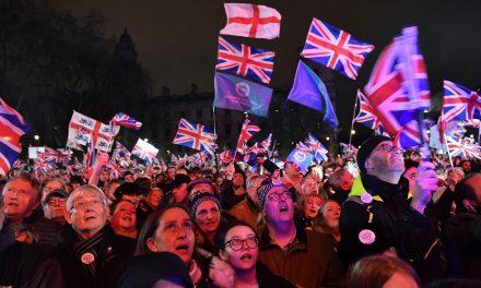 Brexit: Reino Unido deixa União Europeia