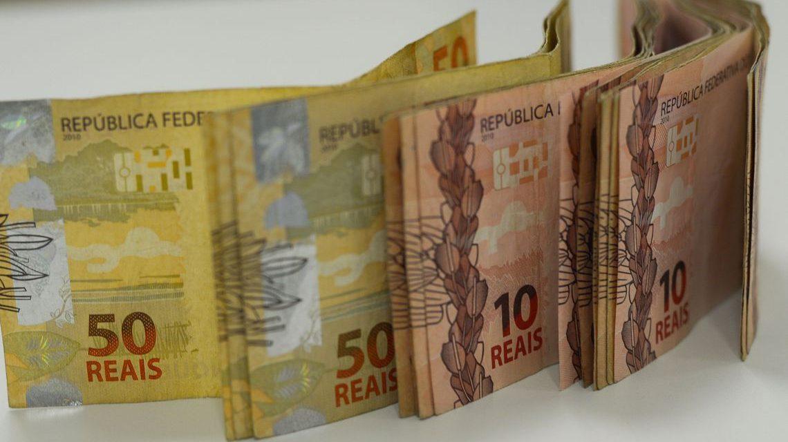Salário mínimo será de R$ 1.039 em 2020