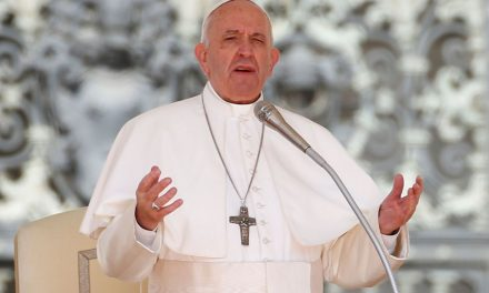 Papa: 2020 será crucial para concretizar um mundo sem armas nucleares