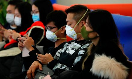 Número de mortes pelo coronavírus passa de 100 na China