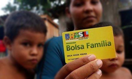 Governo estuda reformulação do Bolsa Família, diz Planalto