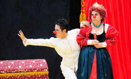 Teatro Sesc Centro divulga programação especial de férias