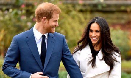 Casal Harry e Meghan deixarão realeza britânica