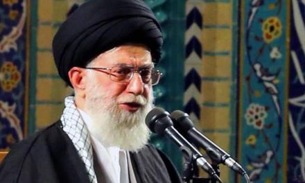 Irã quer ver Estados Unidos fora da região e Iraque ameaça Washington