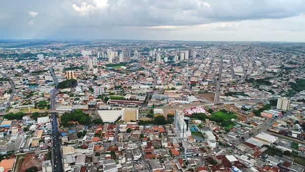 Pesquisa aponta que Anápolis é a cidade que mais investe em serviços públicos de Goiás