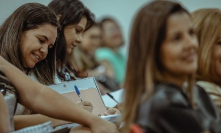 Anápolis aumenta em 600% a qualificação de professores