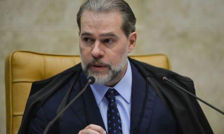 Toffoli adia por 6 meses implementação do juiz de garantias