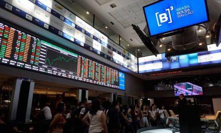 B3 reduz tarifas no mercado de ações para estimular pequeno investidor
