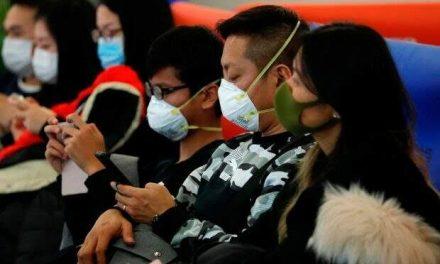 Número de infectados por novo coronavírus chega a quase 1.300 na China