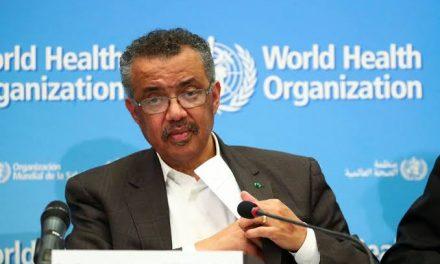 Coronavírus: OMS declara estado de emergência global