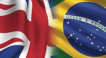 Brasil e Reino Unido discutem parceria no ensino superior