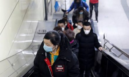 Brasil não irá restringir entrada de pessoas vindas da China