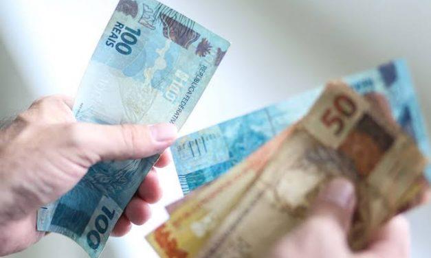 Novo valor do salário mínimo começa a vigorar amanhã