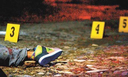 Ministério da Justiça diz que taxa de homicídios diminuiu 47,9% em Goiânia