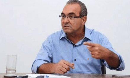 Jânio Darrot bate o martelo e decide deixar presidência do PSDB em Goiás