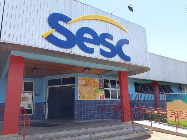 Sesc Anápolis está com matrículas abertas para Educação Infantil