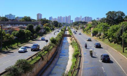 Marginal Botafogo terá circulação restrita a partir da próxima semana