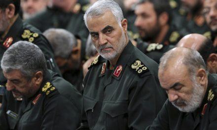 General iraniano é morto em ataque aéreo ordenado por Trump