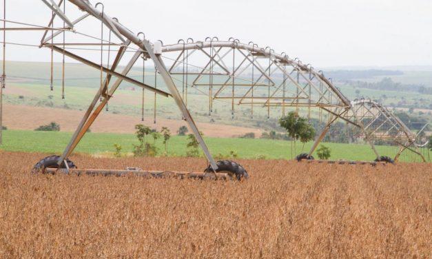 Brasil assina acordo de cooperação agrícola com a Alemanha