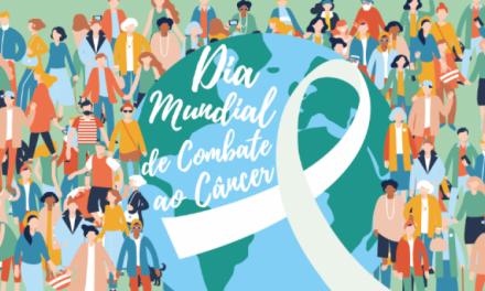 Caminhada marca campanha do Sesc de combate ao câncer