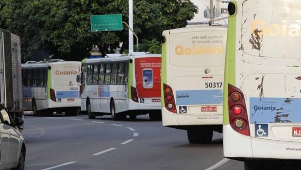 Governo deposita R$ 9,149 milhões para o transporte coletivo