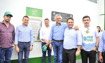 Governo de Goiás investe R$9,9 milhões em obras no Distrito Agroindustrial de Anápolis