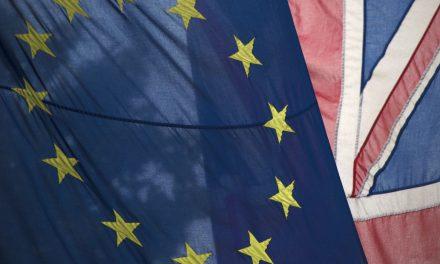 Governo britânico admite abandonar negociações com a União Europeia