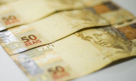 Estimativa do mercado financeiro para inflação cai para 3,22%