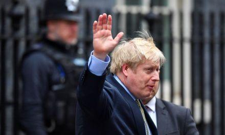Reino Unido busca obter acordo comercial com a União Europeia
