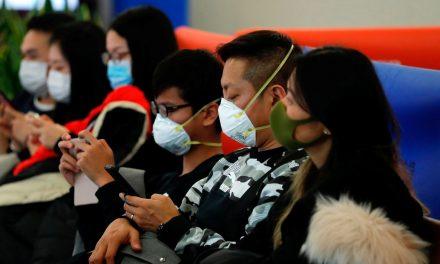 Pela 1ª vez, China tem menos de 2 mil casos de coronavírus em um dia