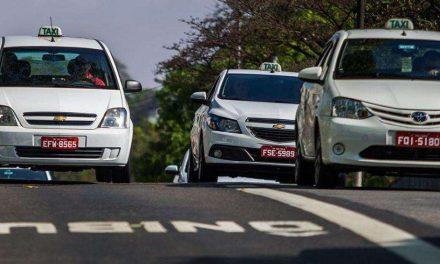 CCJ da Câmara aprova projeto que institui serviço de táxi-lotação em Goiânia