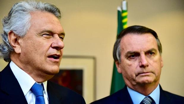 Governador vai à Brasília para discutir instalação de quarentena em Anápolis