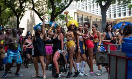 Sesc é parceiro do carnaval de rua PEQUIninos