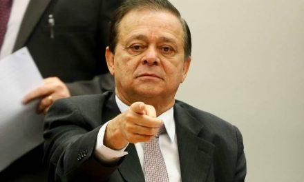 Ex-deputado Jovair Arantes é alvo de investigação da Polícia Federal