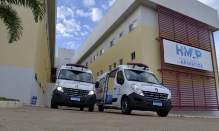 Médicos de Aparecida de Goiânia podem ser submetidos ao sistema de ponto eletrônico