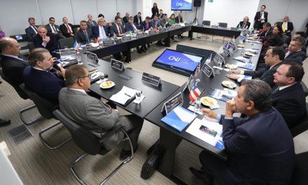 Ronaldo Caiado representará Centro-Oeste em acordo sobre royalties do petróleo