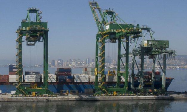 ICMS sobre exportações pode extinguir até 728 mil empregos, prevê CNI