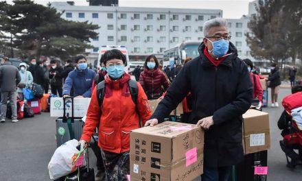 Número de mortos pelo novo coronavírus na China passa de 1,7 mil